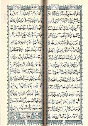 Holy Quraan Koran Quran Book