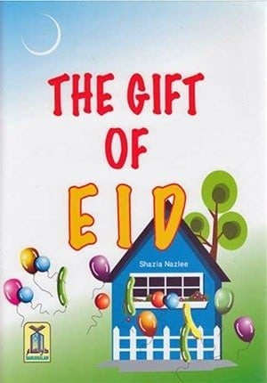 Muslim Lessons: The Gift of EID (English)