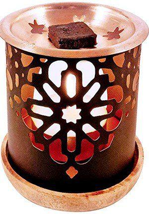 Dukhni Oud Bakhoor Diffuser (Incense Burner)