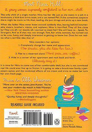 The Bookish Life of Nina Hill ( English-Softcover)