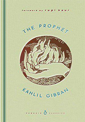 The Prophet (English-Hardcover)