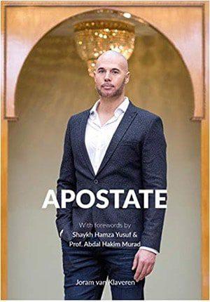 Apostate by Joram van Klaveren