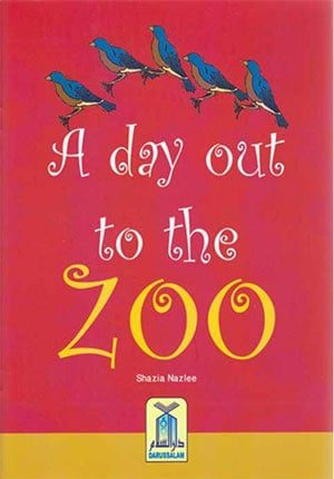 Muslim Lessons: A day Out to the Zoo