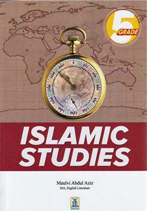 Islamic Studies Grade 5 (English-Softcover)
