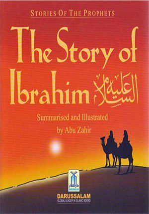 The Story of Ibrahim (English-Softcover)