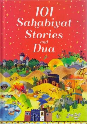 101 Sahabiyat Stories and Dua (HC)