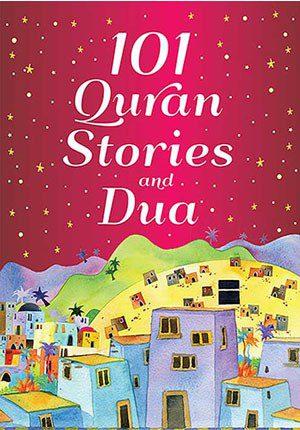 101 Quran Stories and Dua (SC)