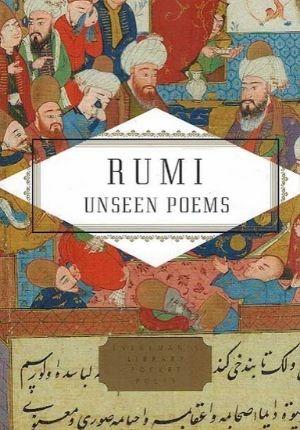 Rumi: Unseen Poems