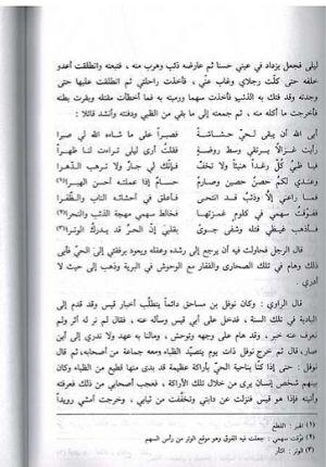 Qays wa Layla الحب الخالد - قيس وليلى