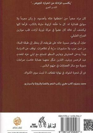 Hayy al-Khatir الحي الخطير