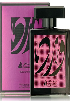 Unisex Exotic Ward Spray 100ml by Asgharali Perfumes