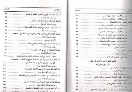 Masa'il al-Hamawiyah المسائل الحموية : أجوبة البارزي على أسئلة الإسنوي